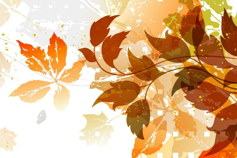 Fall Leaf Wallpaper Collections