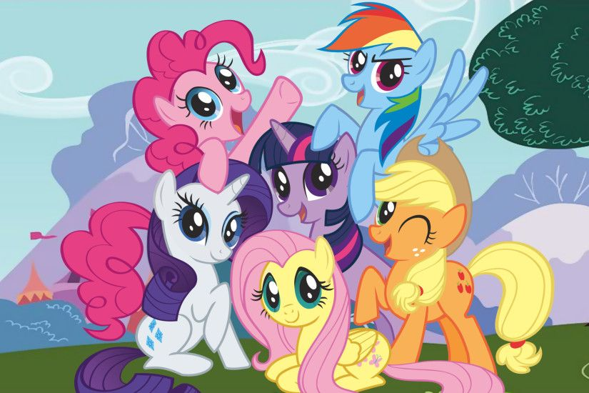 My Little Pony 440867