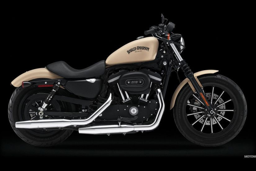 Iron 883 Wallpaper - WallpaperSafari Harley Davidson 883 Wallpaper 0023 ...