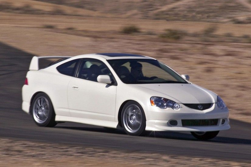 Acura RSX Type S Picture Wallpaper #25241 Acura Car Wallpaper .