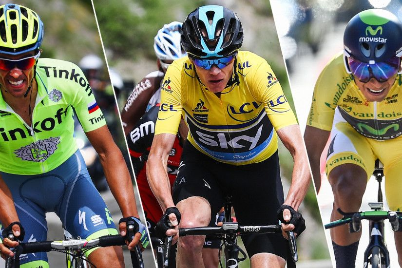 Tour de France 2016: Contenders, teams, riders | Other Sports | Sporting  News