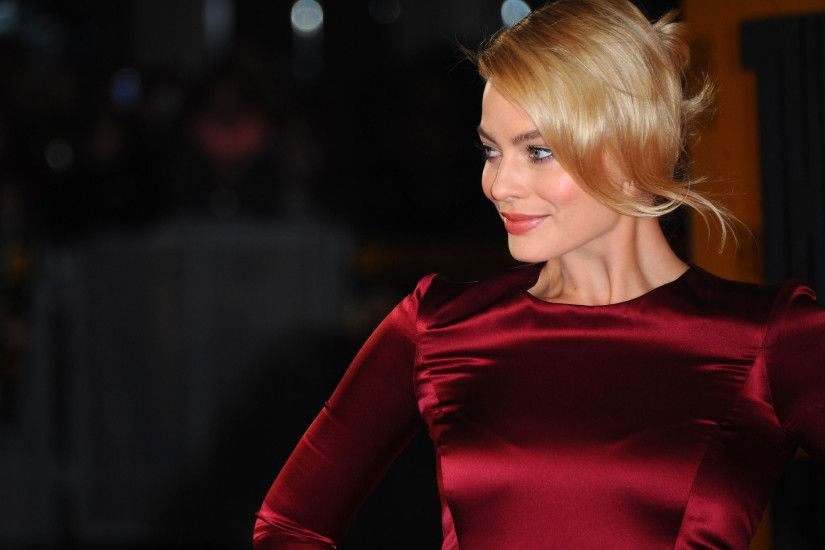 The Wolf of Wall Street's Margot Robbie tipped for Tarzan film | The  Independent
