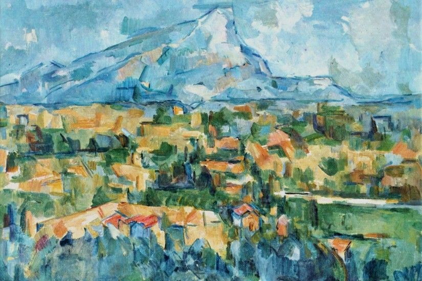 SightsWithin.com - Paul Cézanne - Page 4