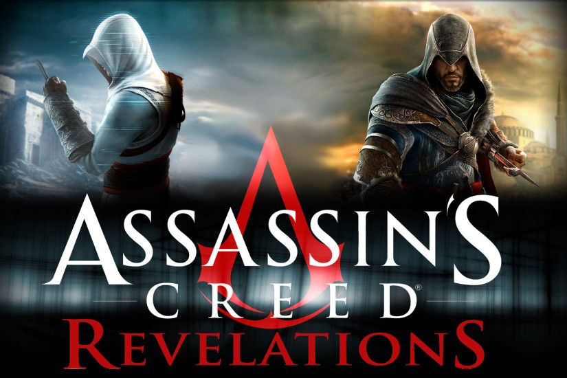 Assassin's Creed Revelations iphone Wallpaper | Assassins creed wallpaper | Assassins  creed Story | #3