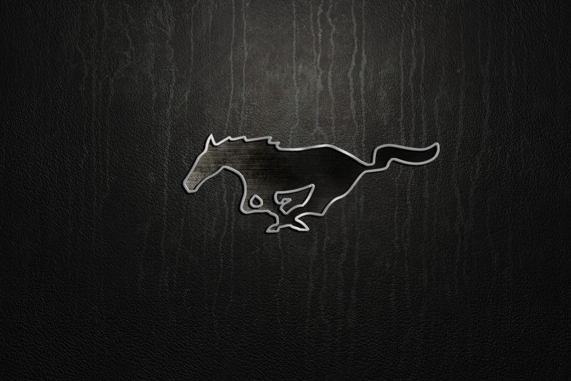HD Mustang Logo Wallpapers and Photos, 1920x1080 | By Yen Bourassa