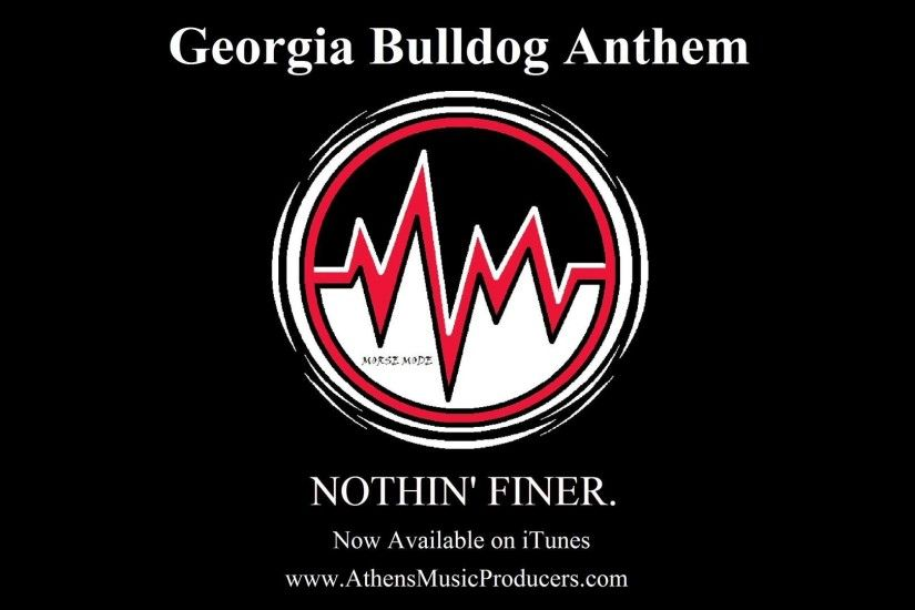 UGA Football-GA Theme Song-Georgia Bulldog Foot ball Hype Songs w 2012 Season