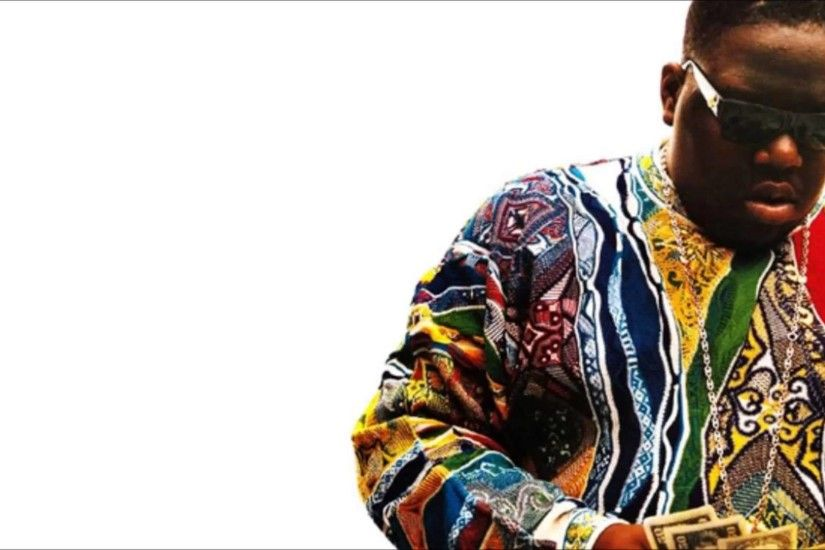 Images For > Notorious Big Wallpaper