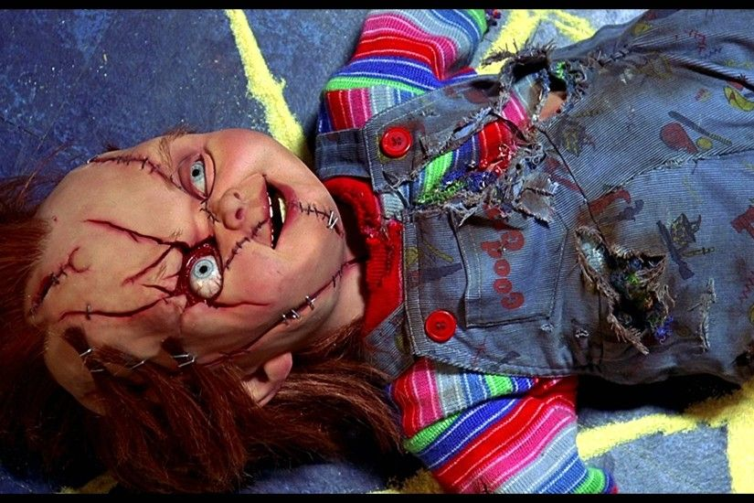 CHILDS PLAY chucky dark horror creepy scary (13) wallpaper | 1920x1080 |  235510 | WallpaperUP