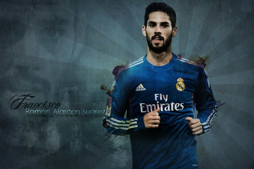 Isco Alarcón - Prince of Madrid