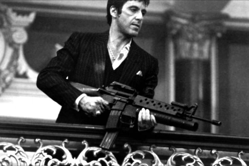 Scarface Wallpapers