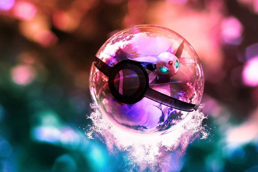 Pokemon 3D Wallpaper | Pokemon poke balls 3d wallpaper background