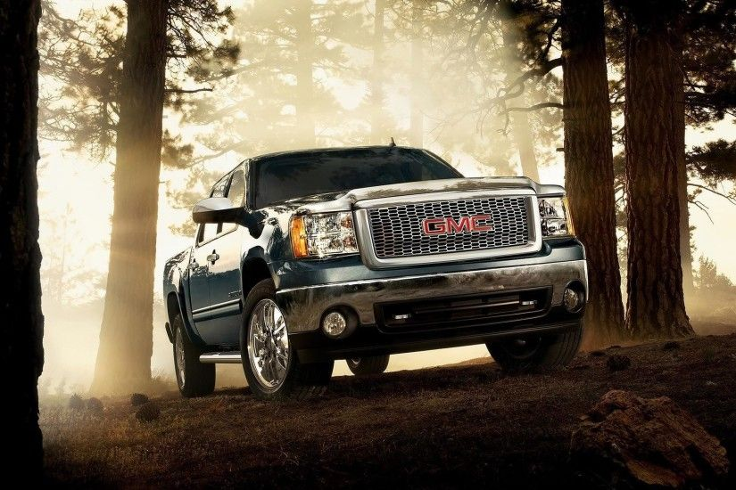 GMC Wallpapers | Full HD Pictures