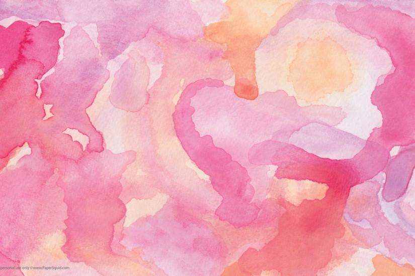 Watercolor Wallpapers for Desktop