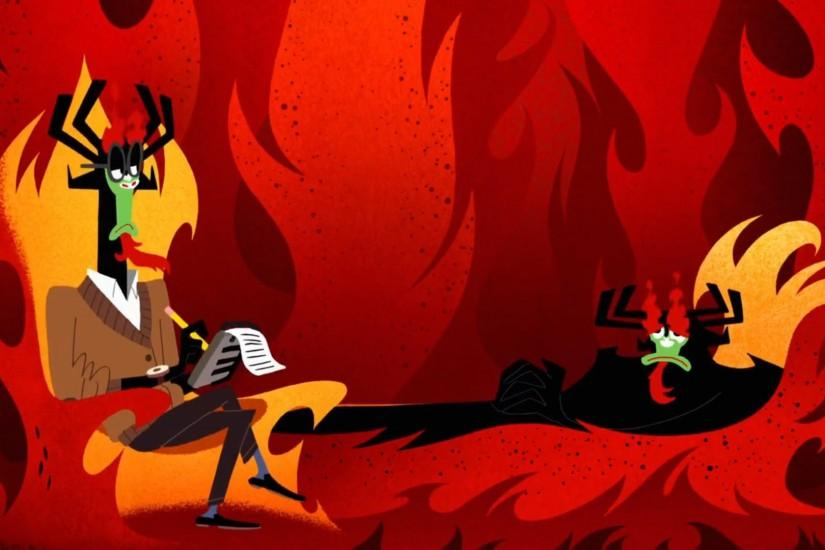 top samurai jack wallpaper 1920x1080 retina