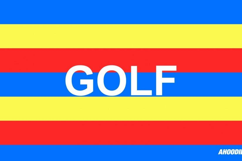 tyler the creator golf wallpaper