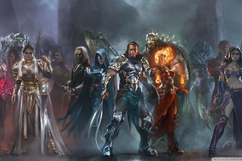 magic the gathering wallpaper 1920x1080 windows 7