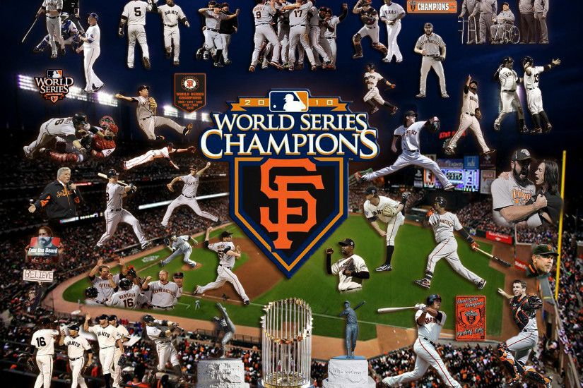 San Francisco Giants images World Series Champions HD wallpaper and  background photos