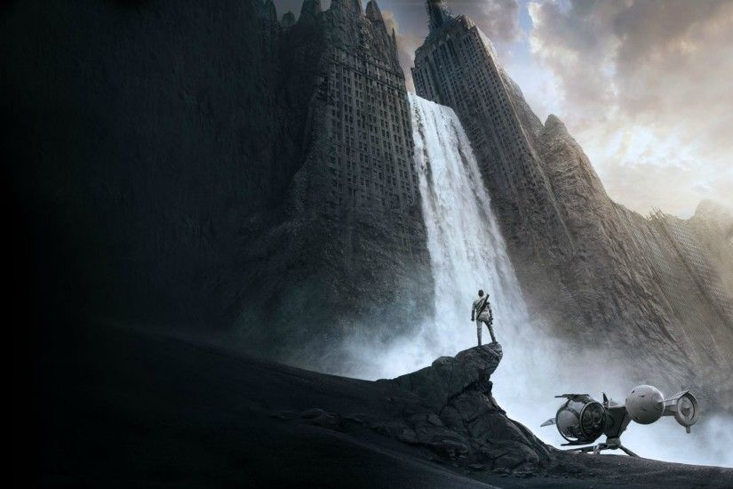 oblivion movie film movies films wallpaper wallpapers 2013 tom cruise tom  cruise star stars cast actor