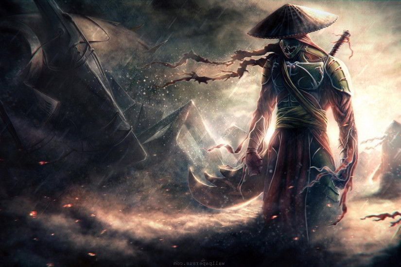 Epic Fantasy Wallpapers Dark Free For Widescreen Wallpaper