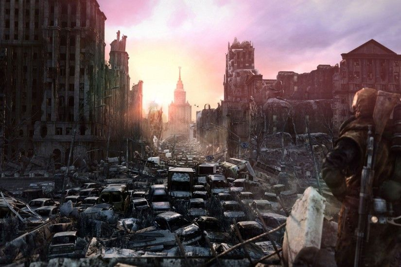 video Games, Concept Art, Metro 2033, Apocalyptic, Dystopian Wallpapers HD  / Desktop and Mobile Backgrounds