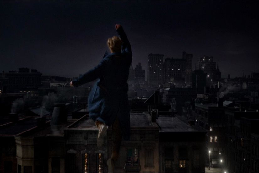 Fantastic Beasts and Where to Find Them – Second Trailer Screencaps