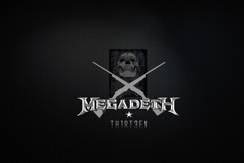 Megadeth Computer Wallpapers Desktop Backgrounds x ID 1920×1080