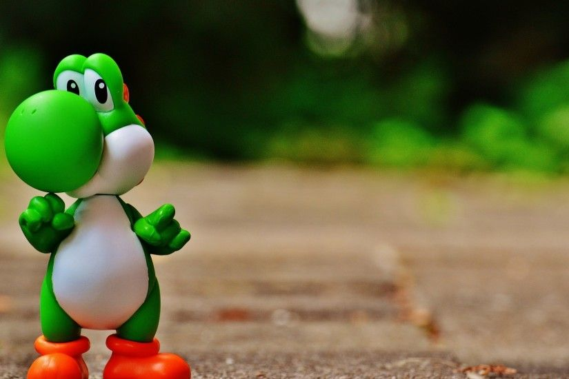 Preview wallpaper yoshi, super mario world, dinosaur 1920x1080