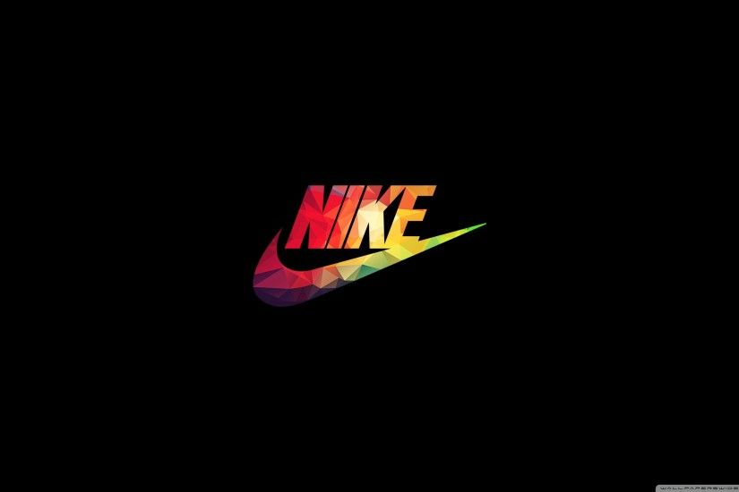Download Nike Wallpaper - Wallpapers Printed