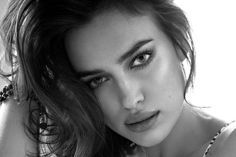 Best Actress Irina Shayk 2018