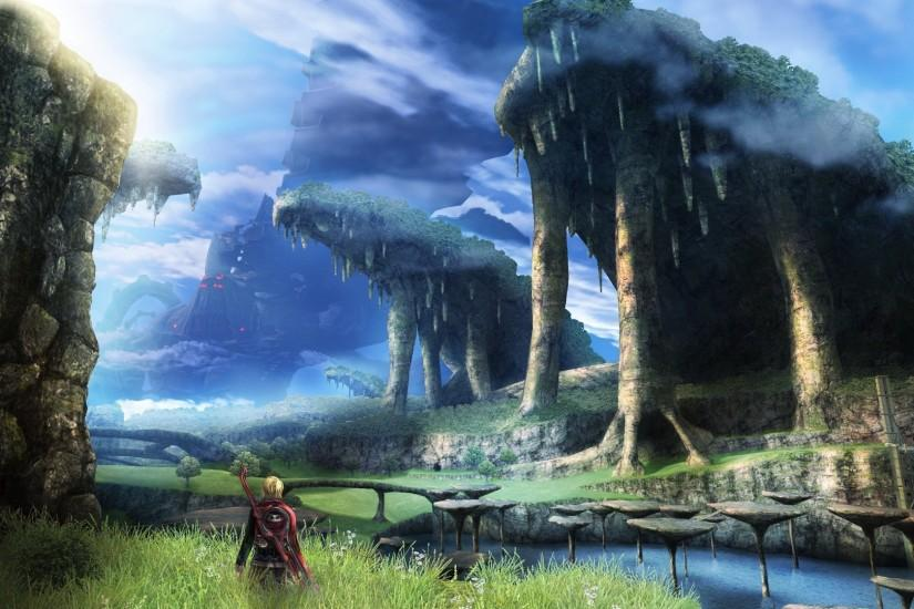 download xenoblade chronicles 1920x1080 wallpaper 1920x1080 cell phone