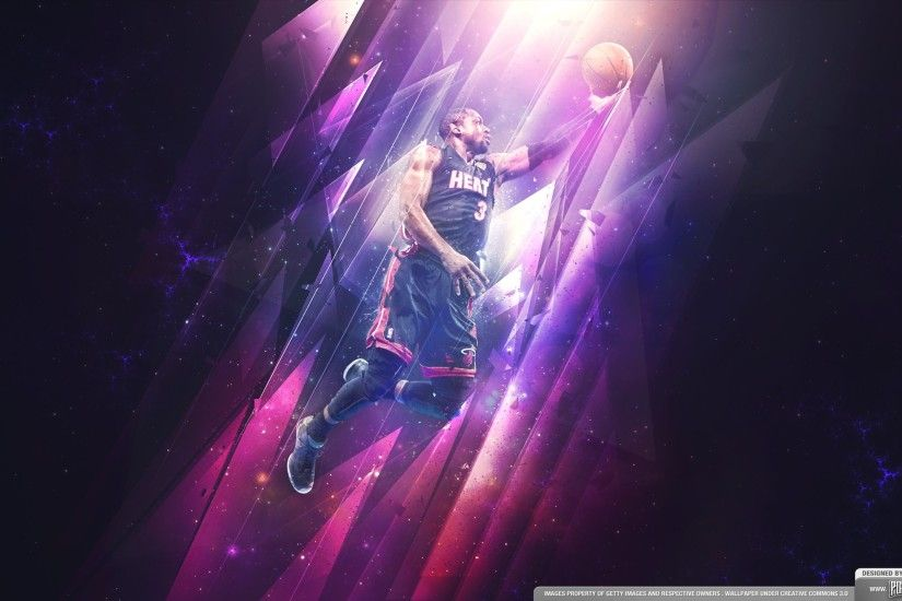 Lebron James Dunk 2013