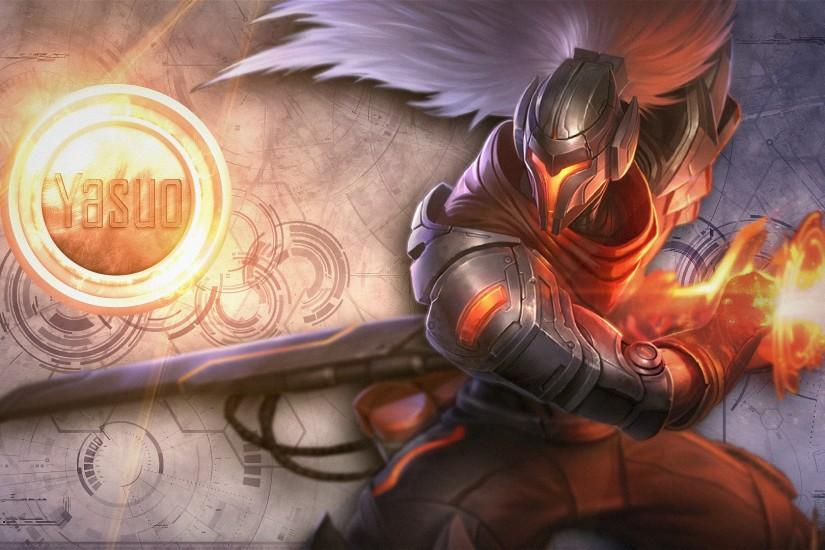 Yasuo Wallpaper Download Free Cool Backgrounds For Desktop And