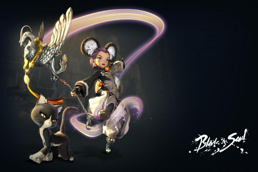 most popular blade and soul wallpaper 2880x1800