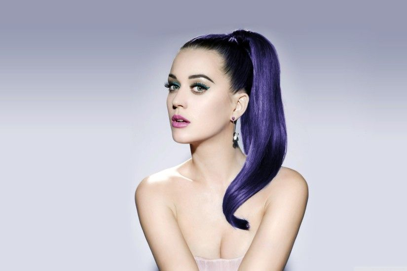 Katy Perry 2012 HD Wide Wallpaper for Widescreen