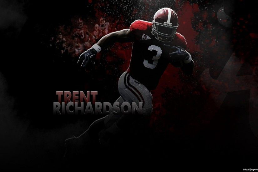 Alabama Crimson Tide Trent Richardson. UPLOAD. TAGS: Desktop Background