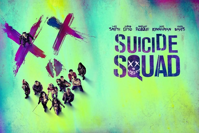 top suicide squad wallpaper 1920x1200