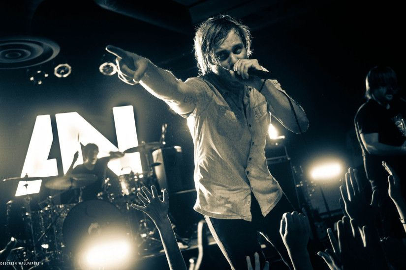 awolnation music band group hd widescreen wallpaper