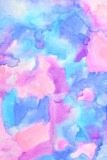 watercolor background 1492x2238 for mobile hd