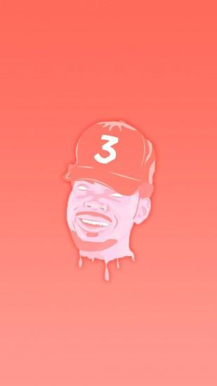 chance the rapper wallpaper 1080x1920 for retina