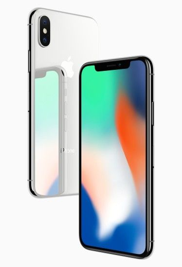 Enter to win a new iPhone X