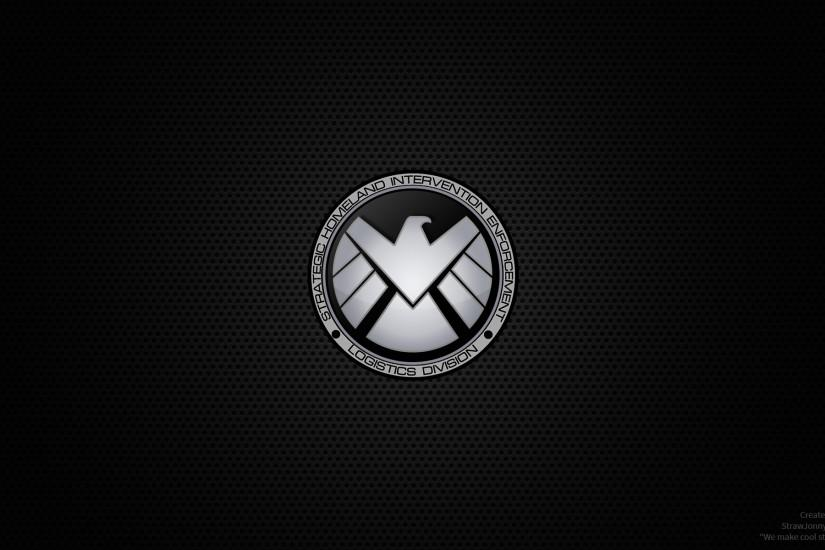 Displaying 13> Images For - Marvel Shield Wallpaper.