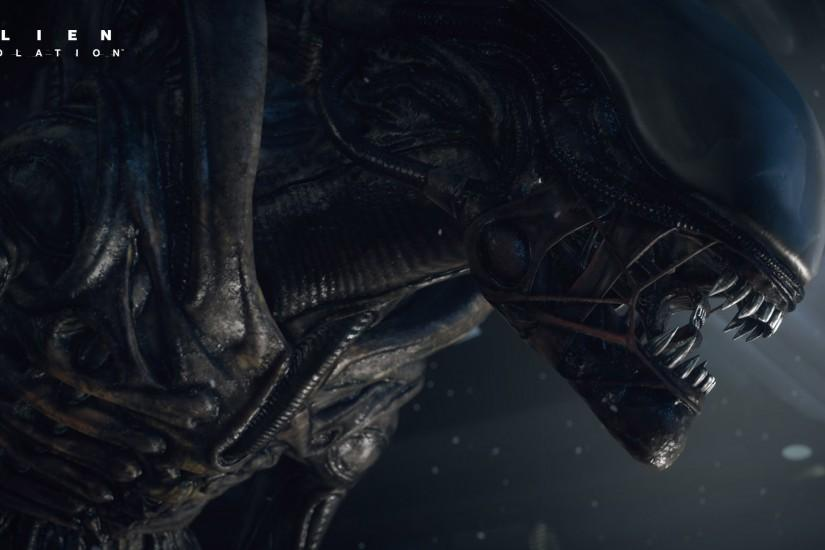 Alien: Isolation funcionará a 1080p en PlayStation 4 y Xbox One .