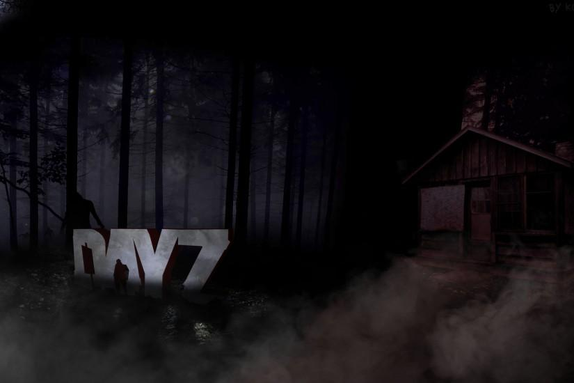 dayz wallpaper 1920x1080 for windows