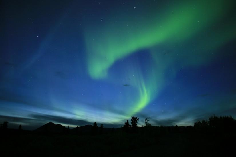 free download aurora borealis wallpaper 1920x1280 for mac