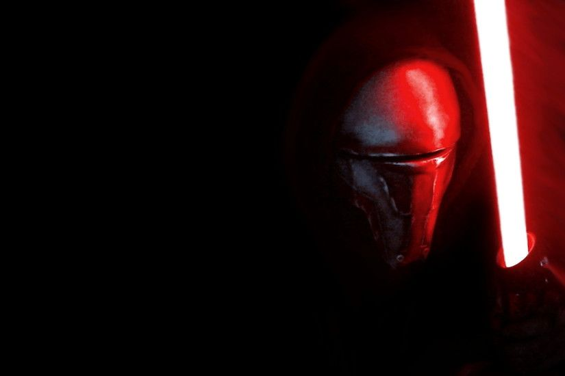 ... Darth Revan Wallpapers - Wallpaper Cave ...
