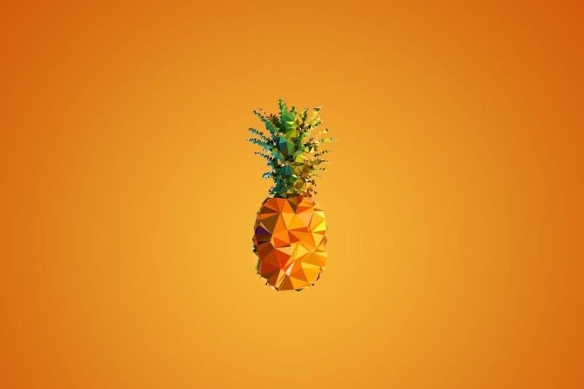 4K Pineapples Wallpapers High Quality | Download Free