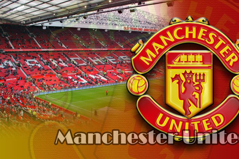 manchester united pictures and wallpapers