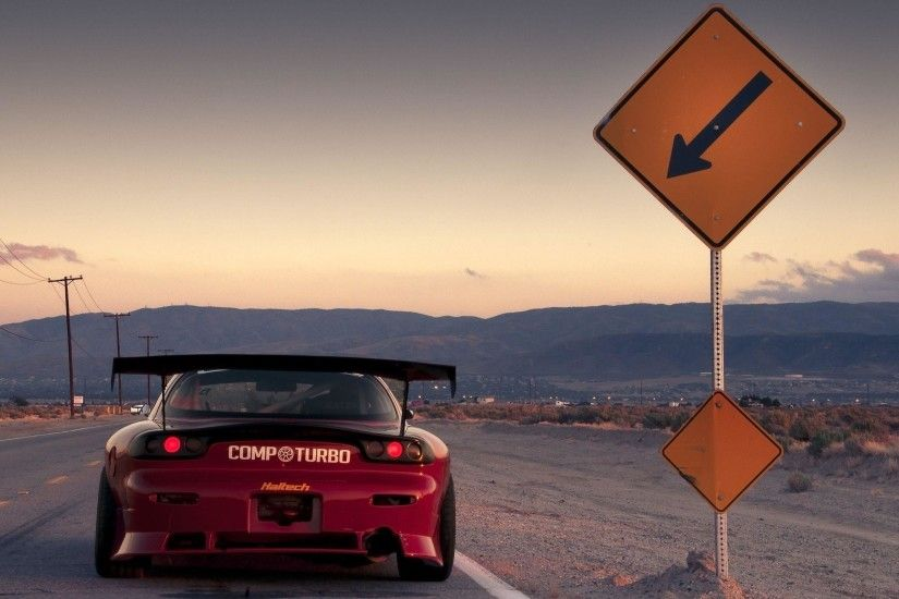 Mazda rx7 Wallpapers | Pictures