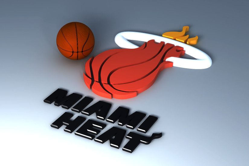 Free Miami Heat Wallpaper HD.