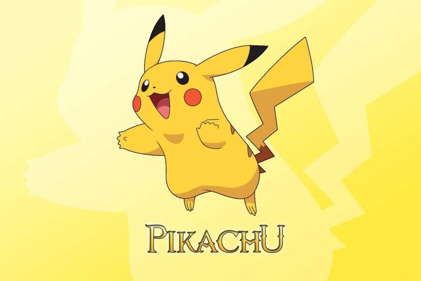 gorgerous pikachu wallpaper 1920x1080 for desktop